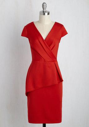 Marina Exalted Executive Dress $129.99 thestylecure.com