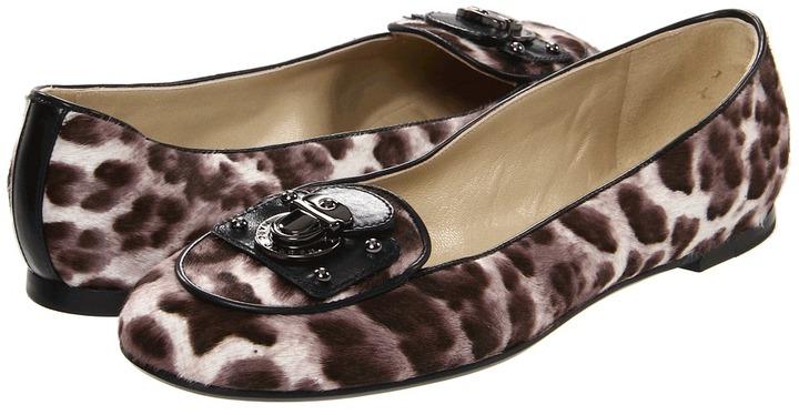 Marc Jacobs MJ19046 00119 Women's Flat Shoes