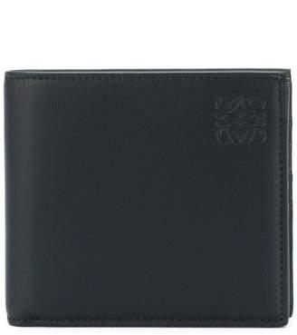 Loewe classic bifold wallet