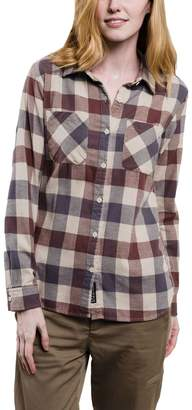 United By Blue United by Blue Beech Plaid Shirt - Women's