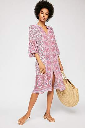 DAY Birger et Mikkelsen Spell And The Gypsy Collective Jasmine Midi Tunic Dress
