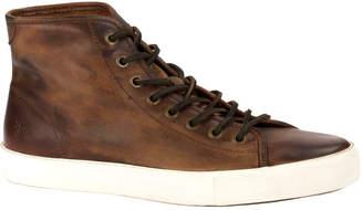 Frye Brett High Sneaker