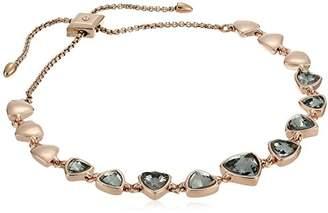 Vera Bradley Womens Holiday Confetti Slider Bracelet