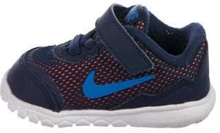 Nike Boys' Mesh Sneakers