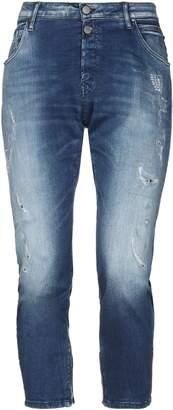 Replay Denim pants - Item 42759368ES