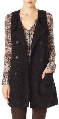 Women's Sanctuary 'Essential City' Sweater Vest $119 thestylecure.com