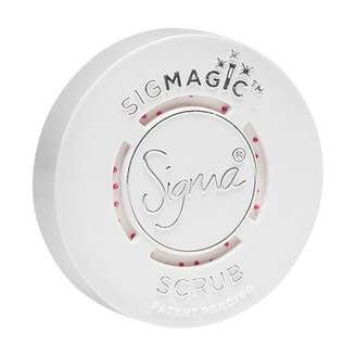 Sigma Beauty SigMagic Scrub