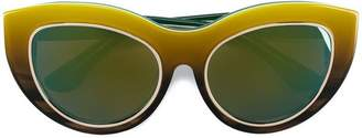 Dax Gabler 'N°03' sunglasses