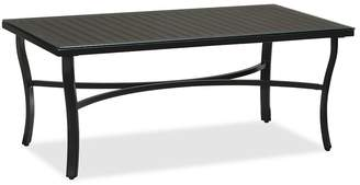 Pottery Barn Riviera Coffee Table