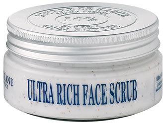 L'Occitane Shea Butter Ultra Rich Face Scrub