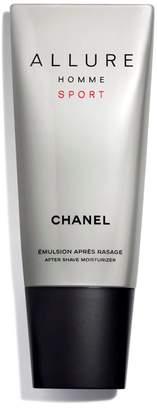 Chanel ALLURE HOMME SPORT After-Shave Moisturiser