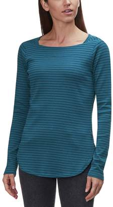 Royal Robbins Kickback Square Neck Top - Women's