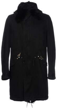 Richmond Overcoat