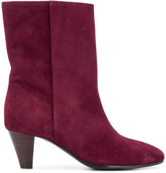 Via Roma 15 mid-calf length boots