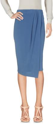 By Malene Birger Knee length skirts
