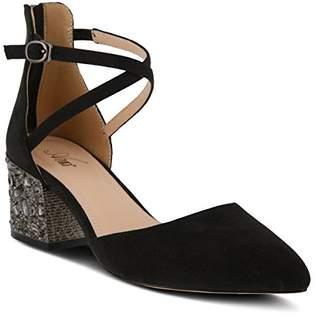 Azura Women's Shoes Classie Pump EU Size 35