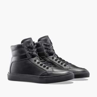J.Crew Unisex Koio Primo Nero sneakers