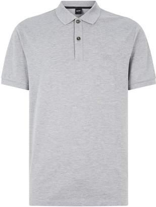BOSS Pima Cotton Polo Shirt