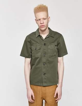 Nudie Jeans Svante Surplus Shirt