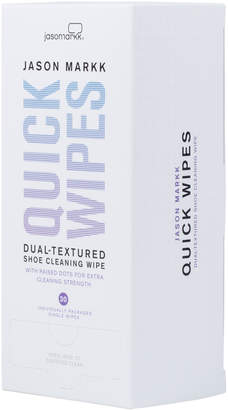 Jason Markk Quick Wipes (30pk)