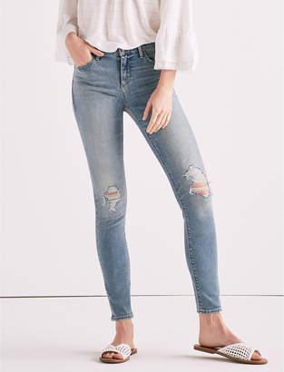 Lucky Brand Ava Legging Jean In Riven