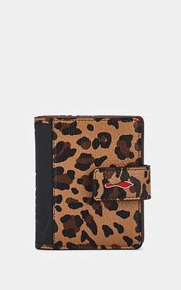 Christian Louboutin Women's Paloma Leather Mini Wallet