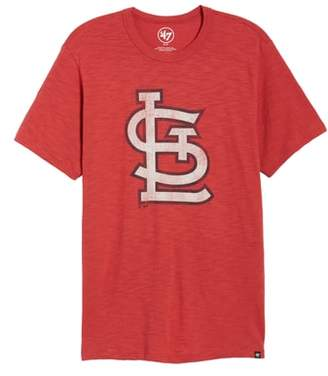 '47 Grit Scrum St. Louis Cardinals T-Shirt