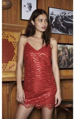 Saylor Carley Dress