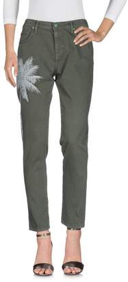 Sandrine Rose Denim trousers