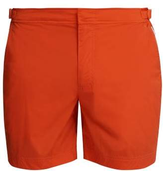 5f14d3df1c Orlebar Brown Bulldog Swim Shorts - Mens - Red