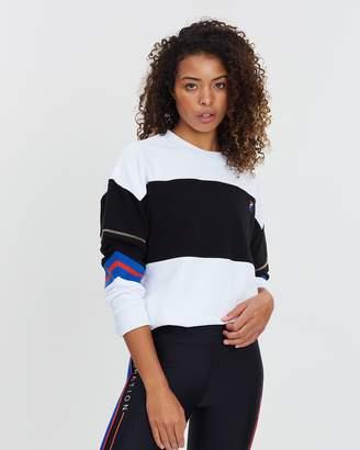 P.E Nation Centurion Sweater