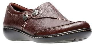 Clarks Ashland Lane Q Leather Slip-On Loafer - Multiple Widths Available