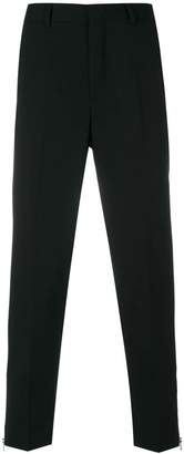 McQ cropped suit trousers