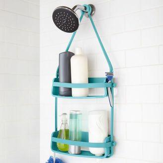 Umbra Flex Shower Caddy $20 thestylecure.com