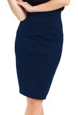 Gravitas Rosalind Hem Up Perfect Pencil Skirt