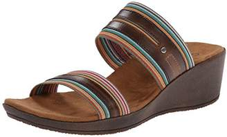 Rockport Cobb Hill Women's Lorry CH Wedge Sandal