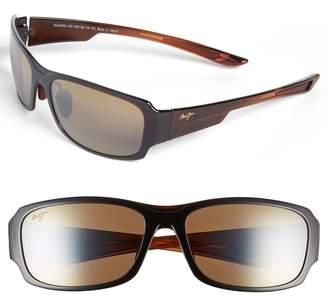 Maui Jim 'Forest - PolarizedPlus(R)2' 60mm Sunglasses