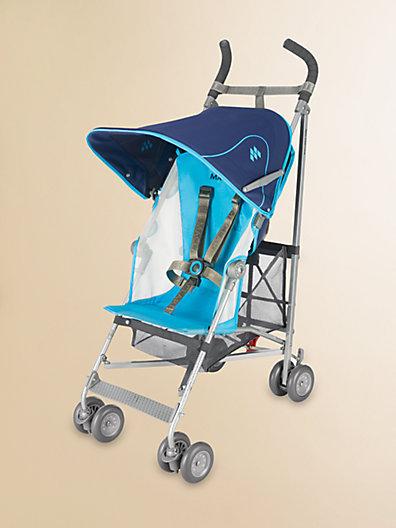 Maclaren Volo Stroller/Blue