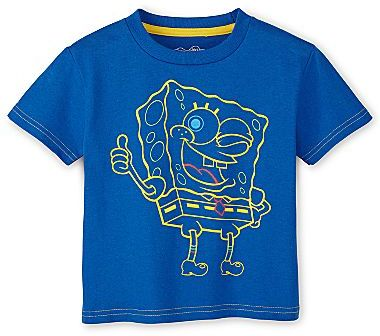 JCPenney Graphic Tee - Boys 2t-5t