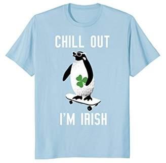 Ripple Junction Chill Out Im Irish