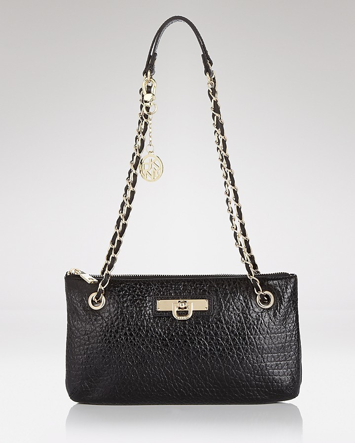 DKNY - Chain Strap Shoulder Bag