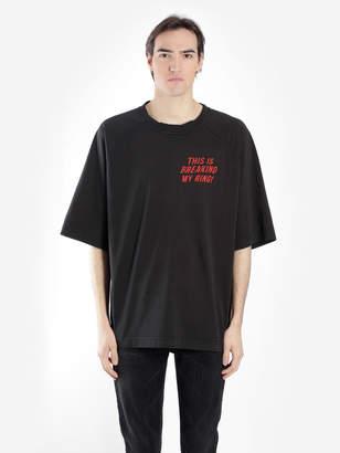 Ring T-shirts
