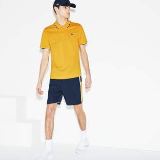 Lacoste Men's SPORT Ultra-light Knits Polo