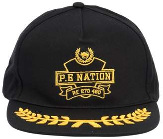 P.E Nation Wild Pitch Cotton Baseball Hat