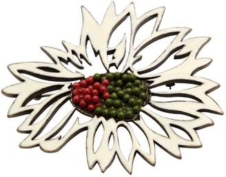 Chloé Pin & brooche