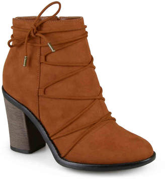 Journee Collection Effie Bootie - Women's