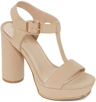 Bamboo Essence-03s Womens Pumps $50 thestylecure.com