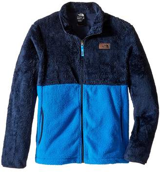 The North Face Kids Sherparazo Jacket Boy's Coat