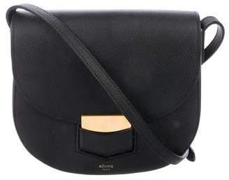 Celine 2016 Small Trotteur Bag