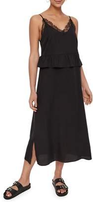Vero Moda Gin Singlet Shift Dress
